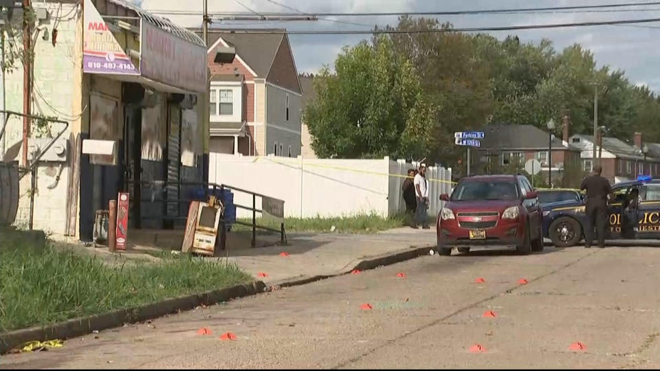 14-Year-Old Boy Fighting For Life After Being Shot In Head