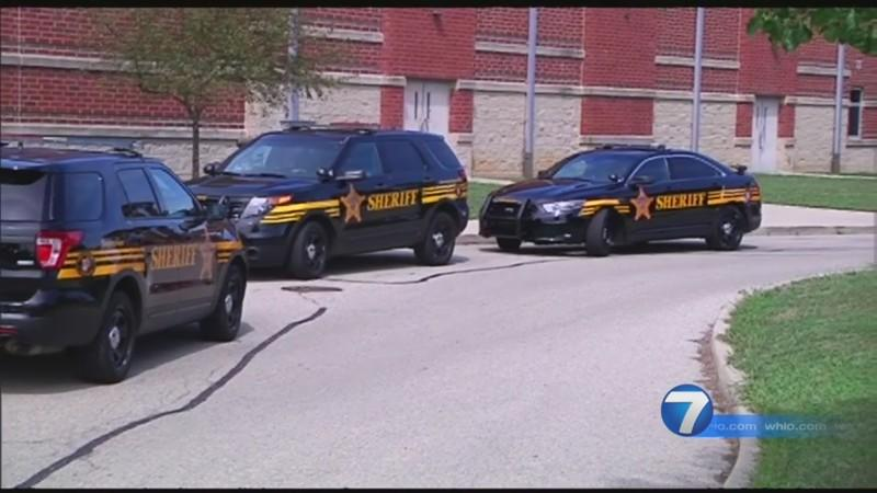 Sheriff: Tecumseh High School on lock down due to reports of