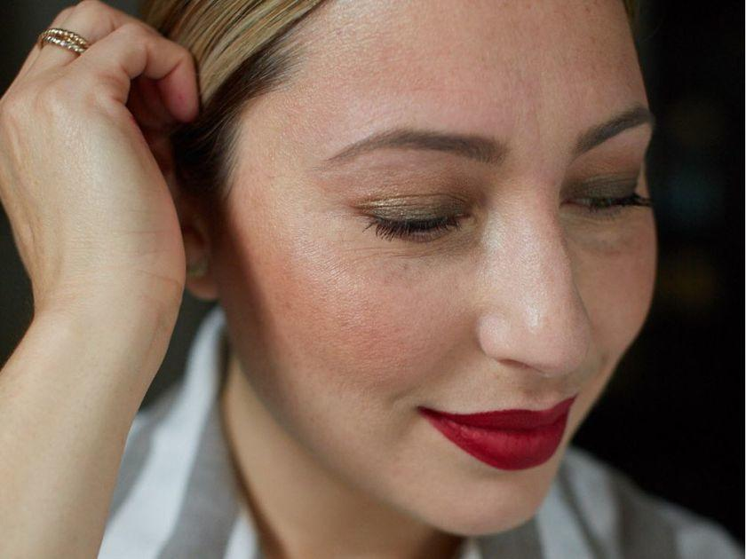 Makeup Tutorial A Holiday Look For All Ages And Occasions