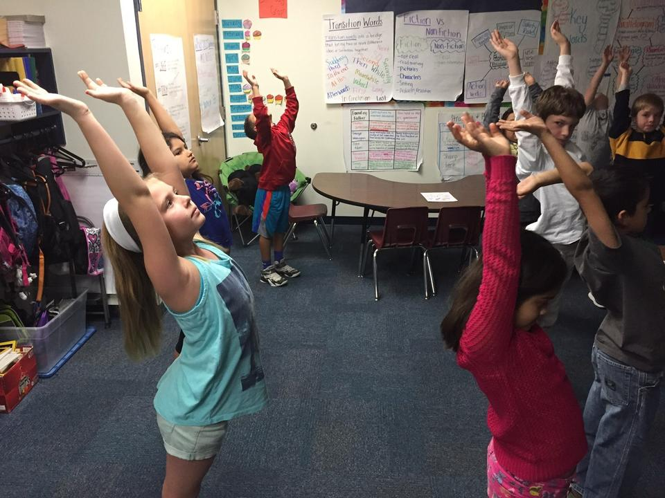 Yoga remains a banned activity in Alabama public schools