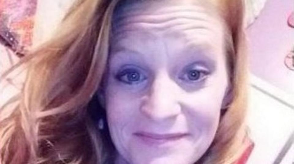 Woman reported missing in April found inside submerged car