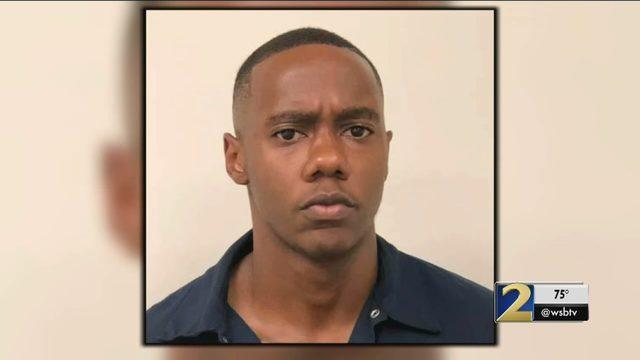 Police arrest man suspected in series of rapes in Clayton