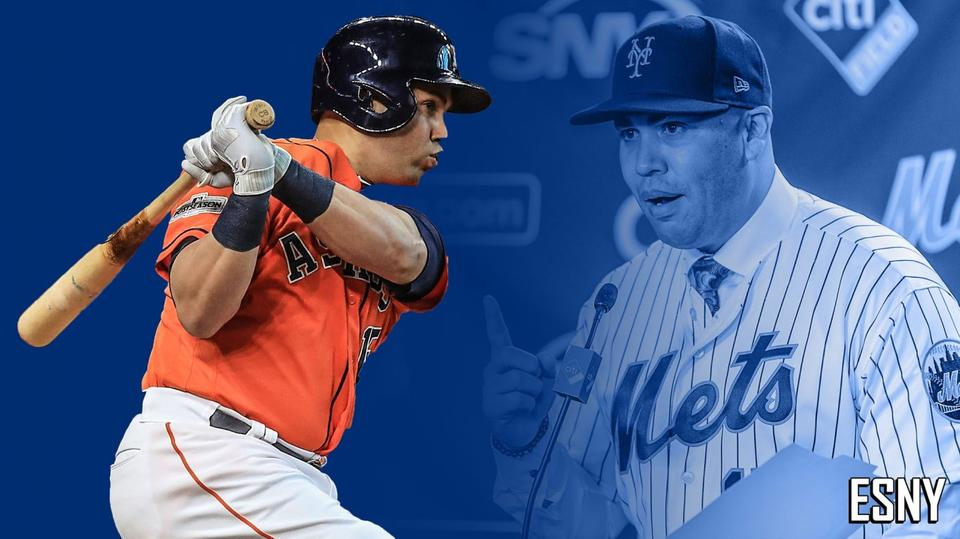 New York Mets Manager Carlos Beltran Must Respond To