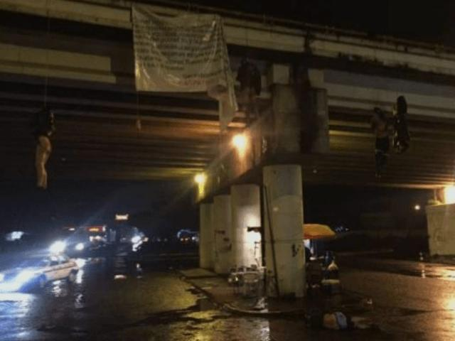 Cartel Hangs Bodies from Overpass in Northern Mexico   News