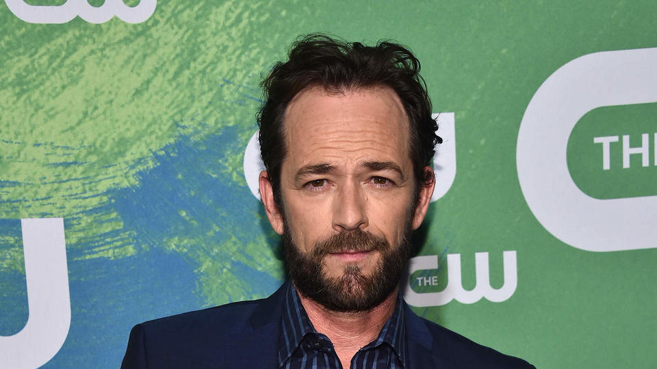 Luke Perry S Death Has People Wondering What Causes A