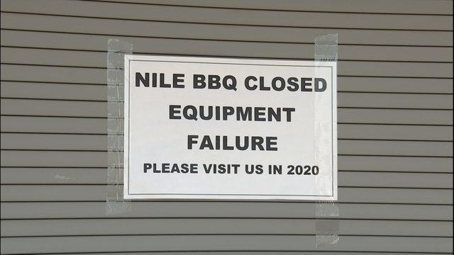 Evergreen State Fair 2020.Burglary Shuts Down Local Shriners Beef Booth At Evergreen