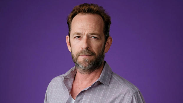 Luke Perry S Death Certificate Reveals Official Cause Of