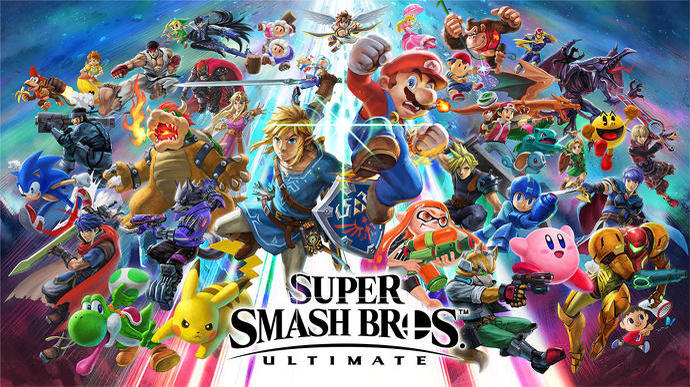 Super Smash Bros Ultimate Tier List All Fighters Ranked