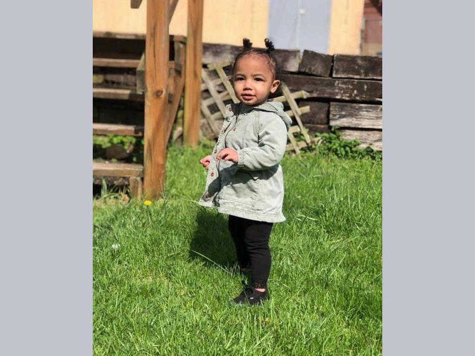 Child missing from Pa  for days found dead in park