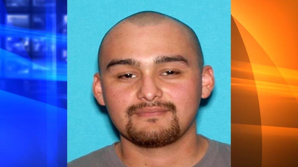 Police Say Suspect in Fatal Hemet Shooting Fled to Mexico as