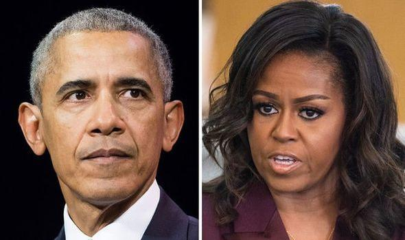 Report: Barack And Michelle Obama Accused Of Unethical Actions In Trademark Dispute – Really 'Deplorable Behavior'