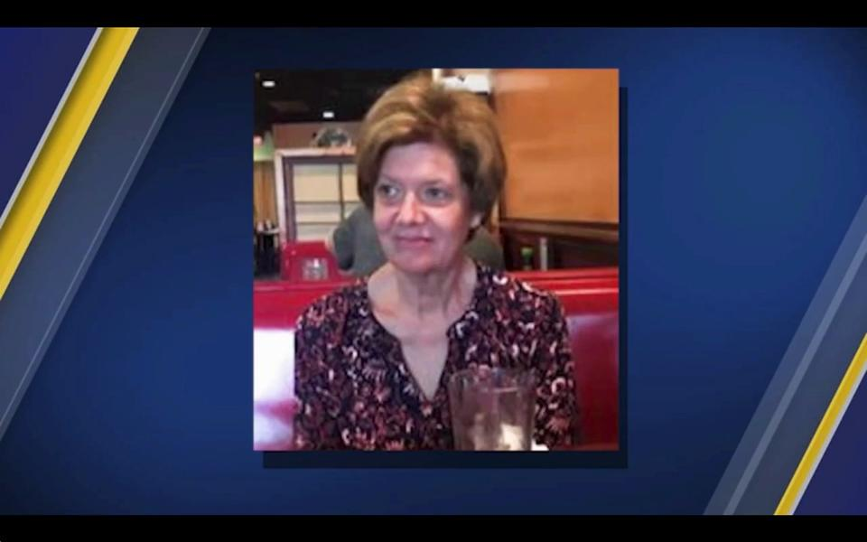 Missing woman found alive in ditch   News Break