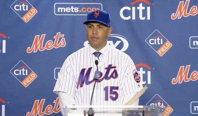 Mets Won T Announce Carlos Beltran Decision On Wednesday