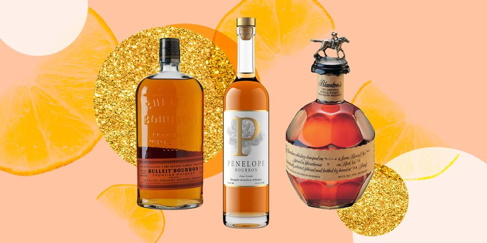 11 Best Bourbons Brands You Should Start Drinking This Fall