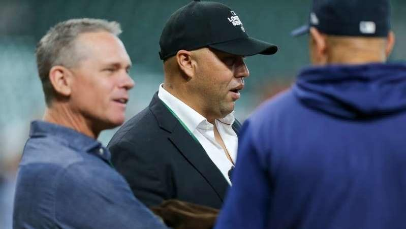 Carlos Beltran Reportedly Didn T Tell Yankees Anything About
