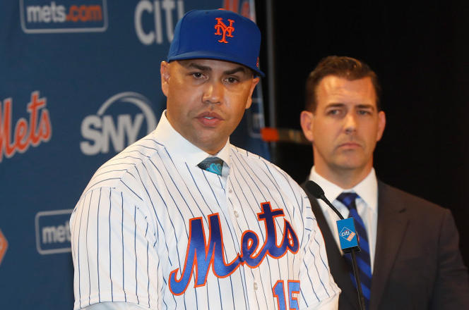 Carlos Beltran Cheating Mess Is Perfect Storm That Can Get A