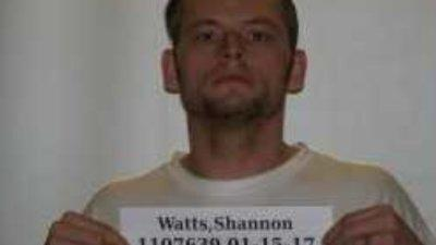 Escaped inmate last seen at the Missouri State Fairgrounds