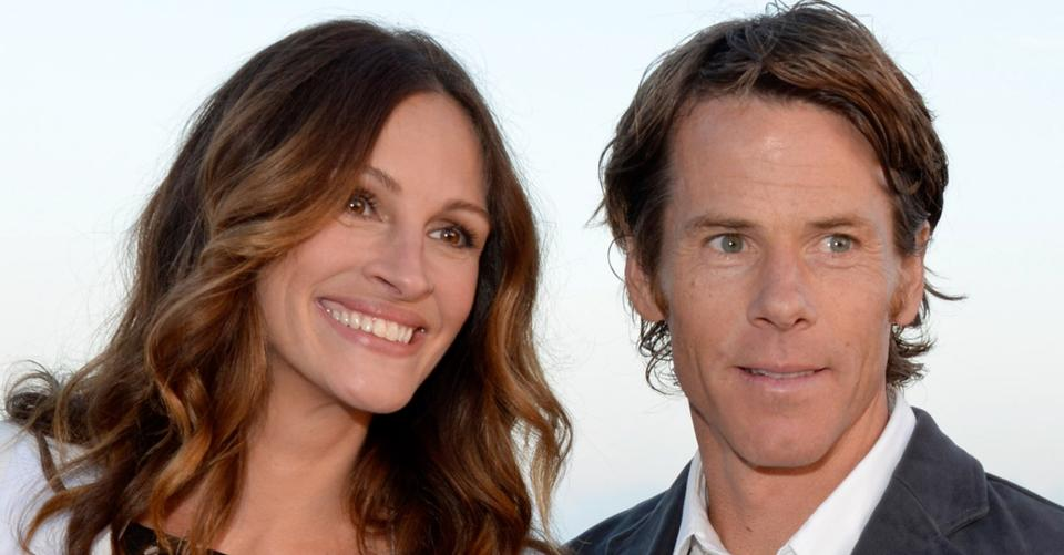 Julia Roberts 3 Kids Are All Grown Up In This Rare Family