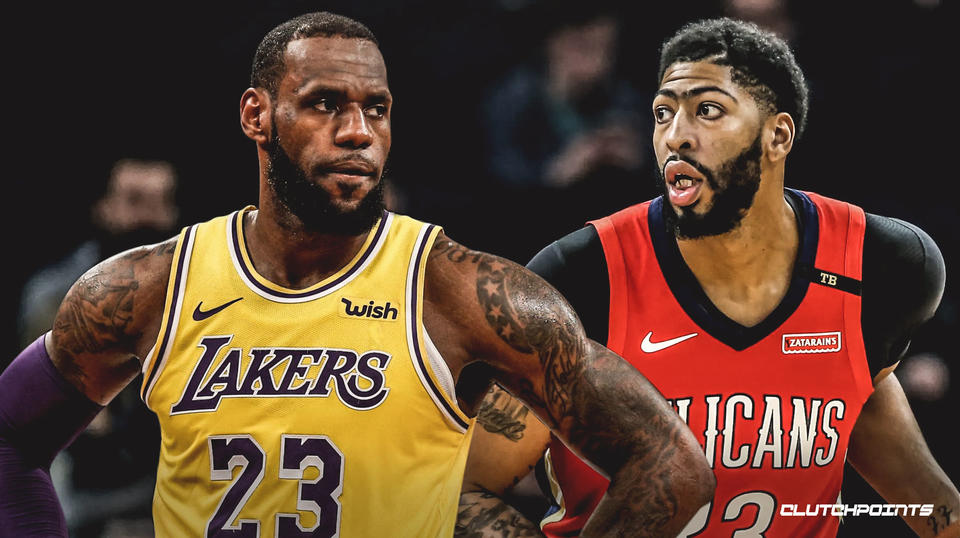 Report Lakers Young Players Stopped Trusting Lebron James