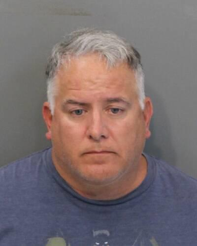Former middle school teacher arrested, charged with sexual