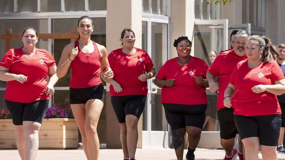 Sat1 Biggest Loser Live Stream