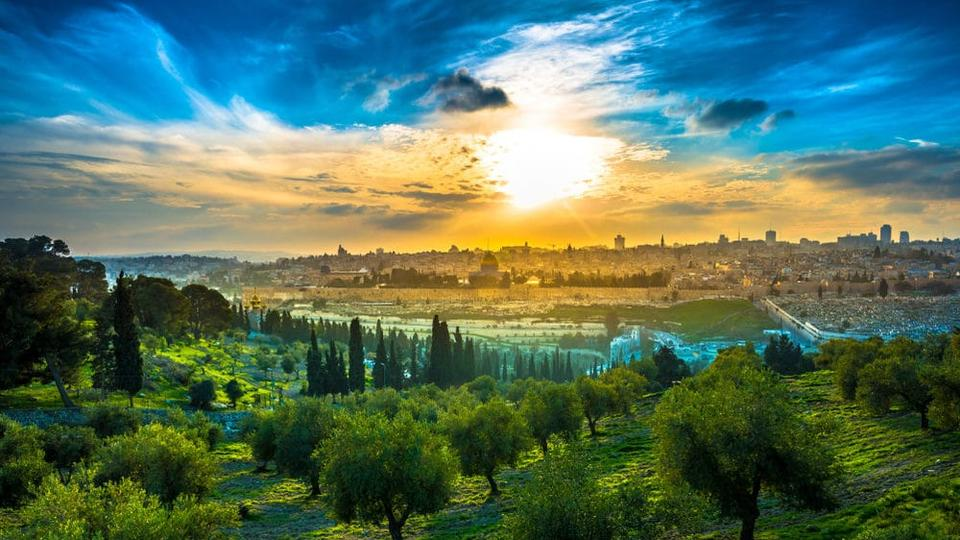 Multiple Prophetic Events Are Converging With Israel In 2020