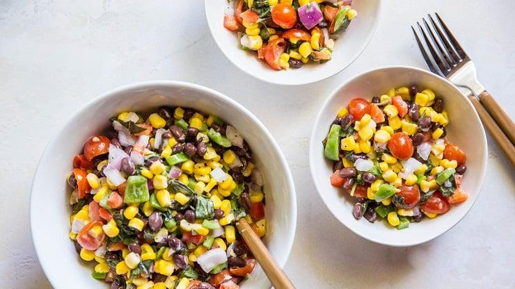 The Of When To Sow Corn Salad Seeds Uk