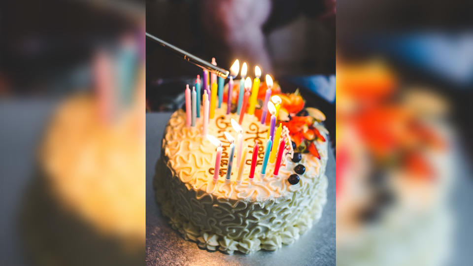 Surprising Spokane Woman Born On Leap Day Celebrates 100 Years On Her 25Th Funny Birthday Cards Online Chimdamsfinfo