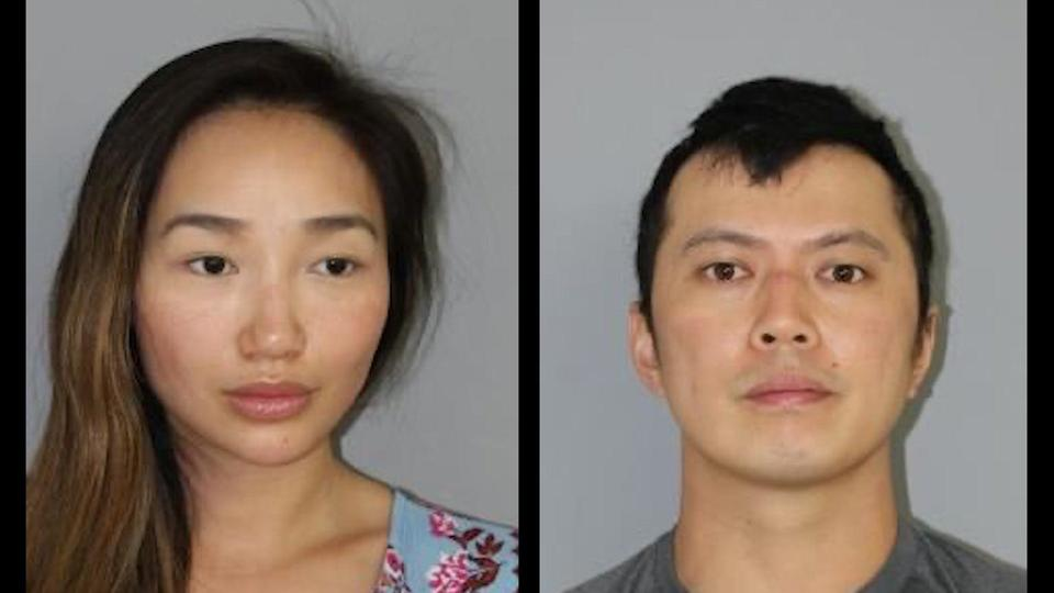 Visiting couple who violated quarantine multiple times on O'ahu have been caught  News Break