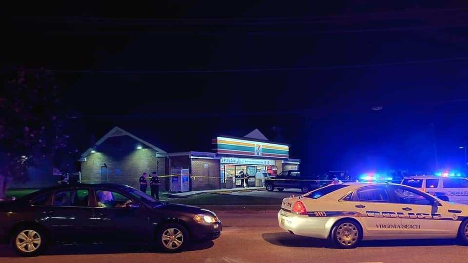 Another Injured In Shooting At 7 Eleven