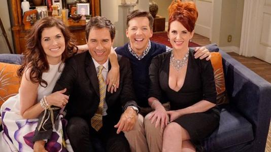 What The Will And Grace Cast Members Are Doing Next News Break