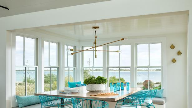 Small Beach Cottage That S Big On Style News Break