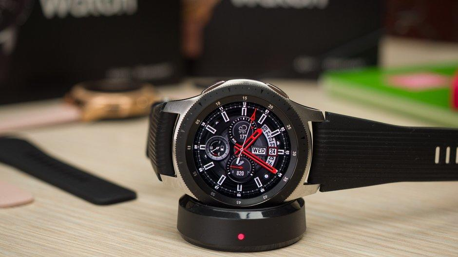 Samsung Galaxy Watch hits new all-time low price of $260 in 46mm variant at  Costco | News Break