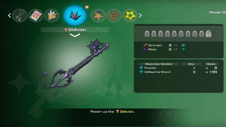 how to get ultima weapon in kingdom hearts 3