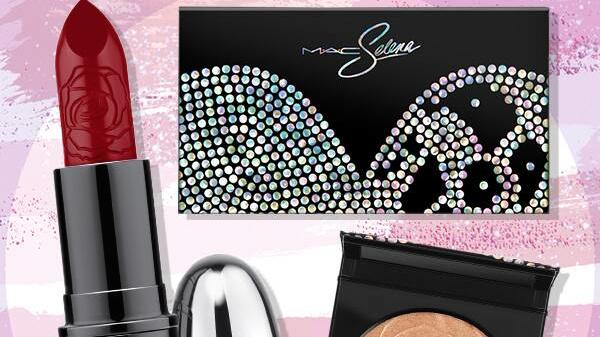 The Mac Cosmetics X Selena Collection Will Make Your Heart Bidi Bidi Bom Bom News Break