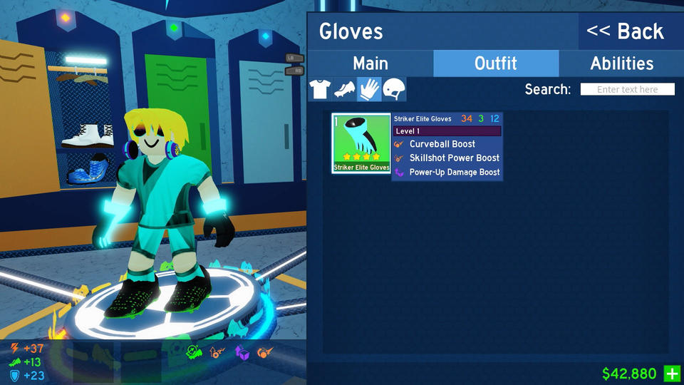 Super Striker League Charges Into Roblox On Xbox One News Break