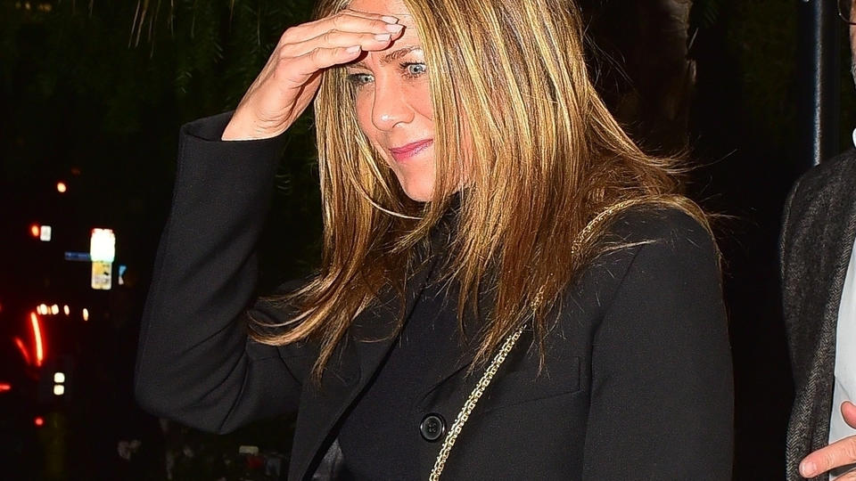 Permalink to Courteney Cox And Cocoarquette Night Out In Hollywood
