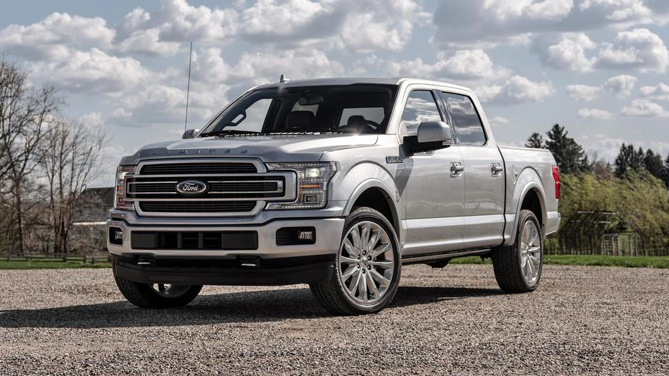nextgen 2021 ford f150 timing confirmed plus bronco