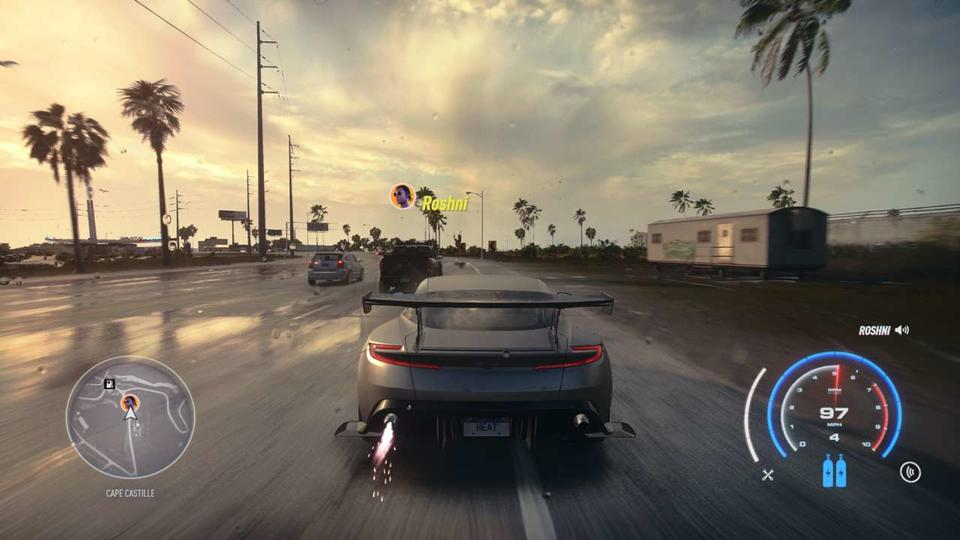 Need For Speed Heat Huge March Update Adds Black Market And