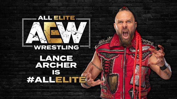 NJPW Star Lance Archer Signs Multi-Year Deal With All Elite ...