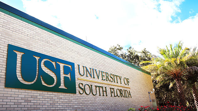 USF administration works to increase