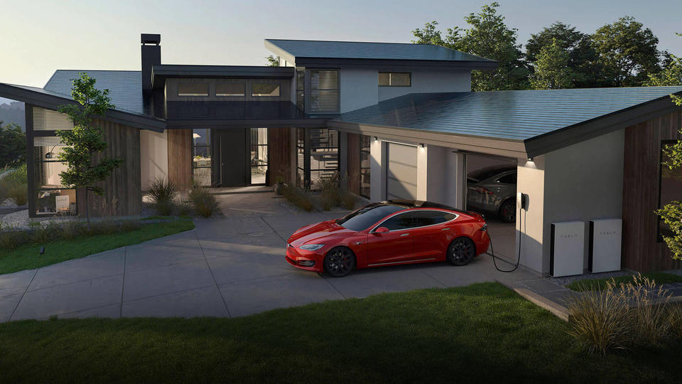 Elon Musk Wants Tesla To Build A Smart Home Hvac System That Can