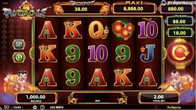 The Best Online Casino Slots New Jersey Play For Real Money