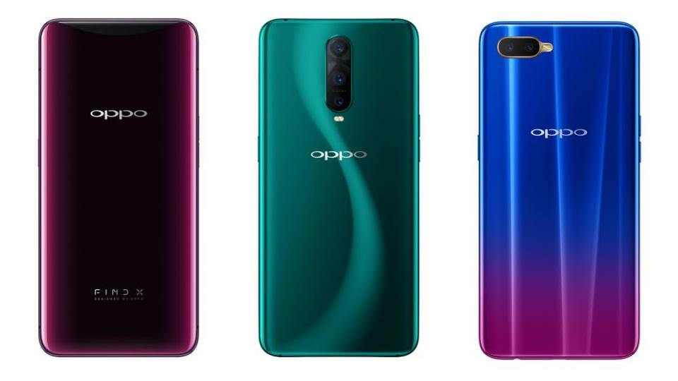 Oppo Phone Deals Available Exclusively At Carphone Warehouse News Break