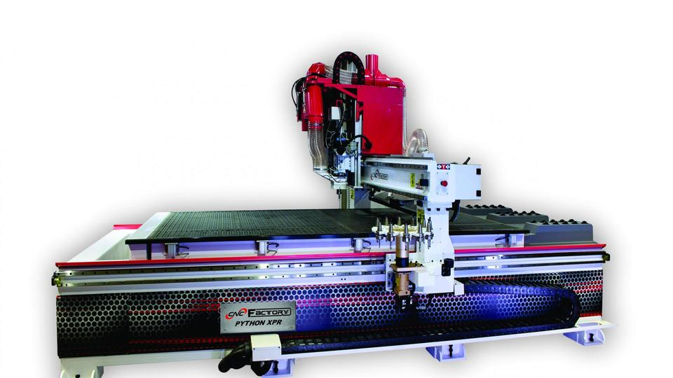 Kcd Software And Cnc Factory Team Up At Wood Pro Expo Texas News Break