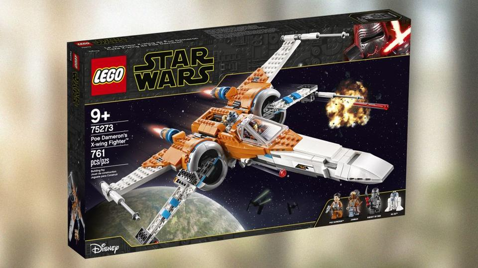 Lego S Star Wars Sets For 2020 Are Strong With The Force News Break