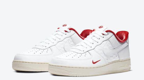 Kith x Nike Air Force 1 Low in Two Colorways Releasing Fall