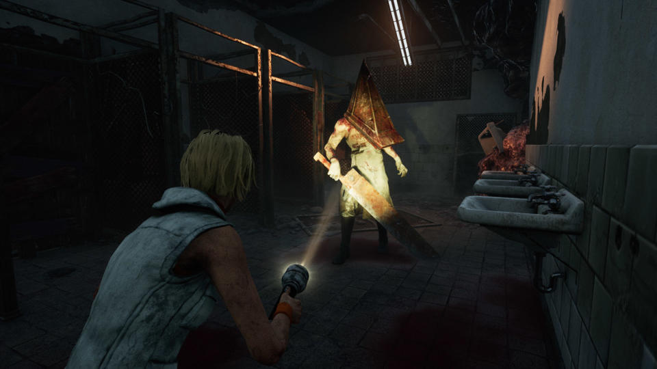 Silent Hill Lives As Downloadable Content For Dead By Daylight News Break