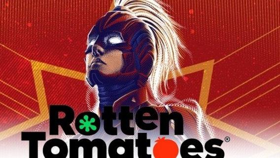 Captain Marvel Rotten Tomatoes Purges Over 50 000 Reviews After