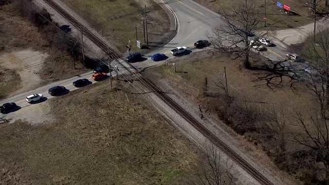 Officials Release Name Of Man Killed By Train In Oldham County News Break
